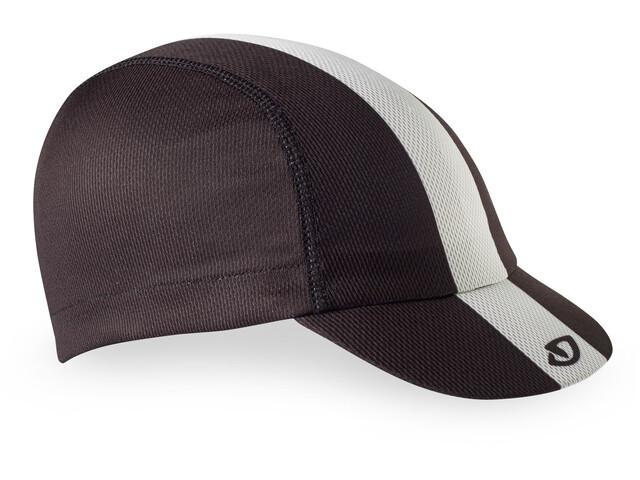 Giro Peloton Cap Unisex black/white/gray